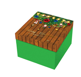 Eco-friendly Gift Box Heart