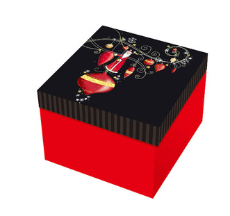 Paper Gift Box for watch packing