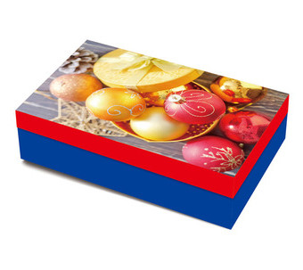 Gift Packing Paper Box