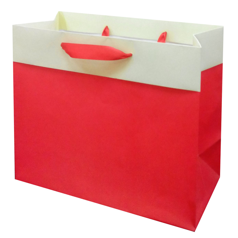 China Wholesale Wedding Party Paper Gift Bags