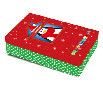 China Paper Gift Box for candy packing distributor