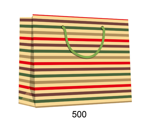 China Hot Sale Stand Up Kraft Paper Bag ,brown paper bag ,kraft paper small gift bags distributor